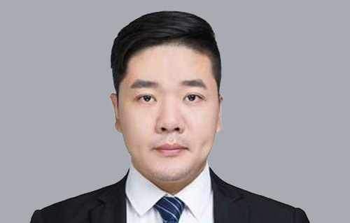 Daniel Zeng, Assistant Business Development Manager, China