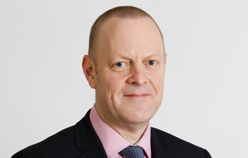 David Wilson, Manager, Investment Research