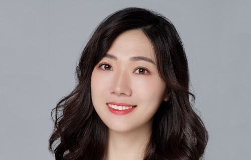 Hayley Lee, Senior Business Development Manager, China