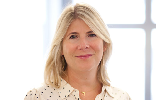 Vicki Barker, Investor Communications Manager (consultant)