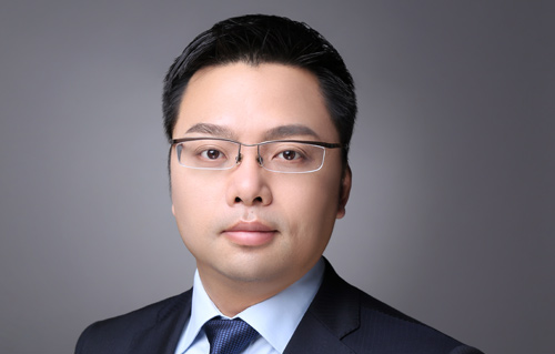Weibin Deng, Regional Head of Asia Pacific